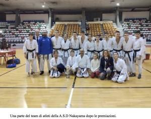 Trofeo Nicolhas 2019