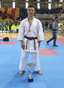campionati Assoluti di karate anno 2019  copia 2