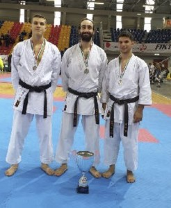 campionati Assoluti di karate anno 2019  copia 3
