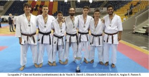 campionati Assoluti di karate anno 2019  copia