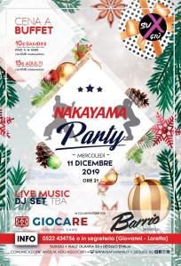 2019.12.11_nakayama-party