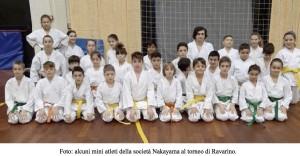Gara di Karate a La Spezia  copia